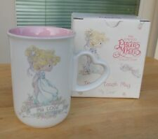 Precious Moments Tender Touch mug in original box