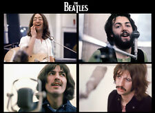 """The Beatles Let it Be Session 13 x 19"""" Photo Print"""