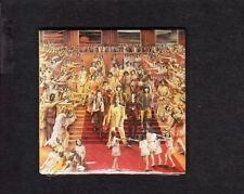 ORIGINAL VINTAGE SEALED Rolling Stones R&R Chu Bop Gum Mini 30 YRS OLD 1982 Z68