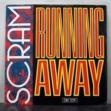 """Scram / Running Away (7"""")"""