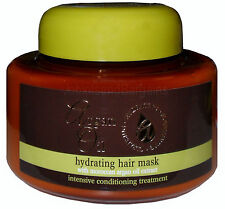 Hydrating Hair Mask With Moroccan Argan Oil Extract Conditioning Treatment 220ml
