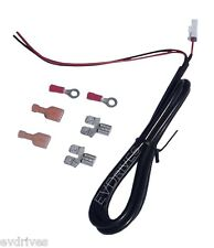 """48"""" Power Cable Kit for EXRAY Speedometer Alltrax"""