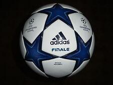 Adidas Finale 10 Ball Official Matchball Champions League 2010/2011 Neu Top!!!