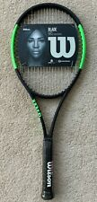 Wilson Blade 98S V6.0 CV Grip 4 ( 4 1/2 ) Tennis Racket