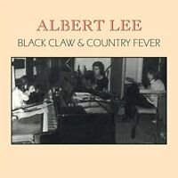 Albert Lee - Black Claw and Country Fever [CD]