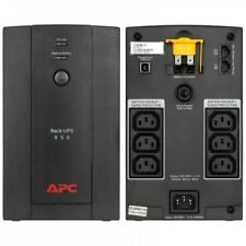 APC BX950UI Back-UPS BX 950VA, 230 V, AVR, IEC-Ausgänge ( USV-System )