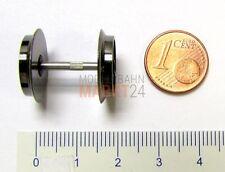 Ersatz-Radsatz ohne Zahnrad AC z.B. für ROCO DB Elektrolok BR 155 Spur H0 - NEU