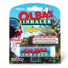Olbas Aromatic Inhaler 0.01 oz 1 ea (Pack of 3)