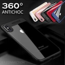 Coque Housse Pour iPhone 6 6S 7 8 PLUS X SE XR XS MAX Antichoc Protection Bumper
