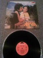 NAGIN O.S.T LP EX (+) !! RARE ORIGINAL POLYDOR INDIA GATEFOLD LAXMIKANT PYARELAL