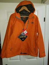 THE NORTH FACE TALVO GORE TEX JACKET SIZE LARGE