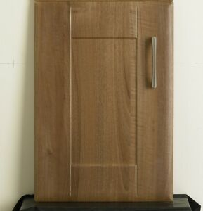 AUCKLAND   KITCHEN BASE WALL CABINET UNIT SHAKER DOOR 595mm x 715mm