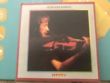 Limited Rare CD sleeve JEAN-LUC PONTY Aurora IS ONCE ENOUGH? Aurora Part 1 & 2