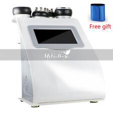 5in1 ad ultrasuoni cavitazione radio frequenza SLIM Macchina per perdita di peso corporeo