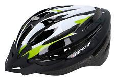 Dunlop Fahrradhelm Size M Rennrad Radhelm Schutzhelm Sturzhelm Helm