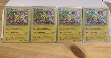 Pokemon Pikachu XY Promo Holo Card XY95 from Breakpoint Blister - Near Mint