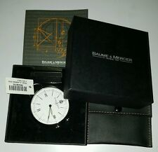 Baume & Mercier Pend. Classima XXXL Watch - M0A08705