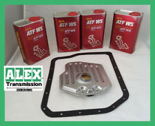 Toyota,Lexus ES,RX,Corolla,Camry,Highlander,RAV4,Alphard filter oil set gearbox