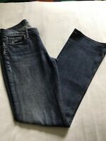 7 For All Mankind Bootcut Button Fly Jeans Size 29