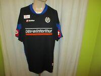 """FSV Mainz 05 Original Lotto Ausweich Trikot 2004/05 """"DBV-winterthur"""" Gr.XL- XXL"""