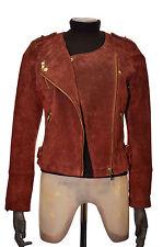 Miss Selfridge Leather Coats & Jackets for Women