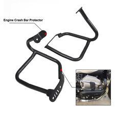 Engine Guard Crash Bar Protector Bumper For BMW R1200R NINE T nineT 2014-2018