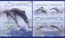Briefmarken mit Tier-Motiven als Satz aus Burundi