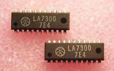 LA7300 / IC / DIP / 2 PIECES (qzty)