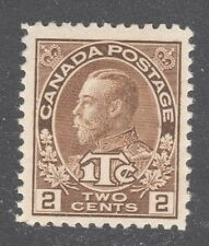 CANADA STAMP #MR4  --- 2c WAR TAX - 1916 - UNUSED