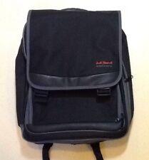 Just Stow It Artist Backpack Martin Universal Design Inc, Black Euc
