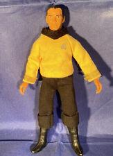 Vintage Estate 1974 Star Trek Mego Captain Kirk 8 Inch Action FIgure