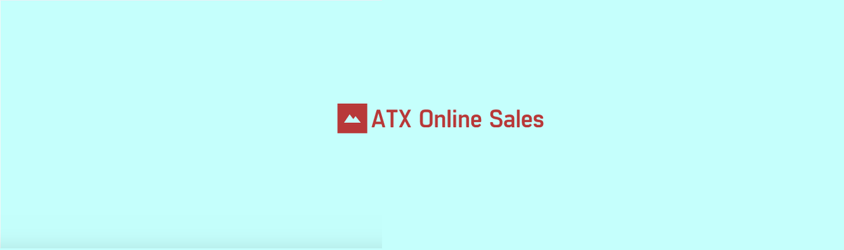ATX Online Sales