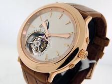 Manufacture Royale 1770 Flying Tourbillon 177043.08P.O 18k Rose Gold $86,500 NIB
