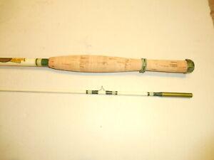"Vintage fiber glass Shakespeare Wonderrod. 6'-6"" - 2 pc. - Model - 1245-  Exc."