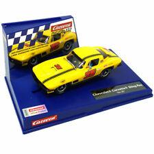 Chevrolet Corvette Sting Ray No 35 Carrera Digital 1:32 Scale Slot Car 20030906