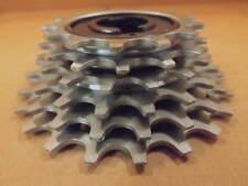 New-Old-Stock Suntour Pro-Compe Ultra 6-Speed Freewheel (14x22) w/Silver Finish