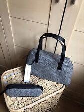 Ck women's 2 set handbag