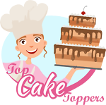 Top Cake Toppers