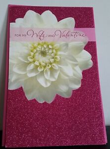 Valentine's Day Card-For A Wife & Valentine By: American Greetings
