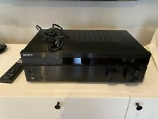 Sony STR-DH190 2 Channel Stereo Receiver