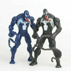 Marvel Comics Legends Venom Riot Symbiote Collectible Display Action Figures Toy
