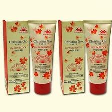 Christian Gio BB Cream Full Size, Medium, All Skin , Matte, Single SPF 40 (50ml)