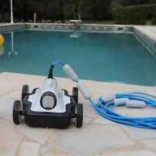 Bestway Robot de Nettoyage de Piscine Electrique Nettoyeur de Fond Aspirateur