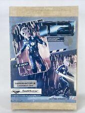 Classic Plastic Terminator 2 Judgment Day T2 T-1000 Resin Model Kit