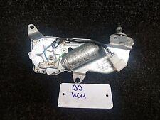 Wischermotor hinten Heckwischermotor Renault Megane I 7700838383