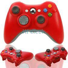 New Wireless Gamepad Remote Controller for Microsoft Xbox 360 Console Red