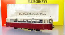 Fleischmann 91 4405L; Dieseltriebwagen Z 161 CFL, unbespielt in OVP /L792