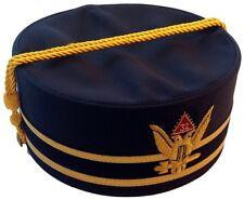 Masonic 32nd Degree (PHA-NJ) Scottish Rite Cap New