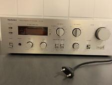 Technics Integrated DC Amplifier SU-V2A