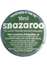 Snazaroo Grass Green Facepaint
